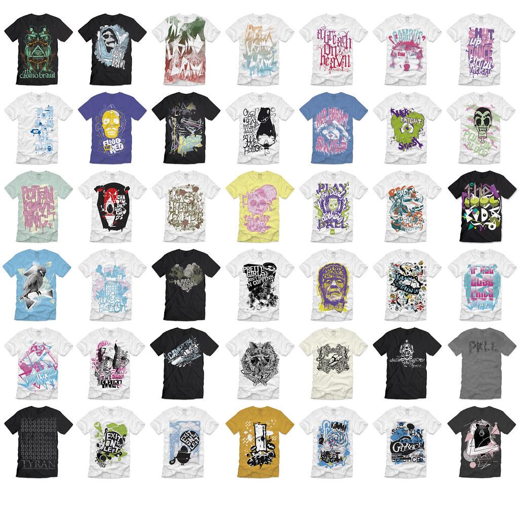 Stunning Kids T Shirt Design Ideas Photos - Interior Design Ideas ...