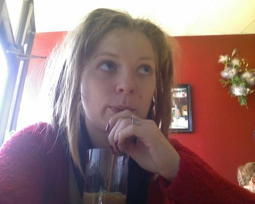 Mmmmm...coffee!!