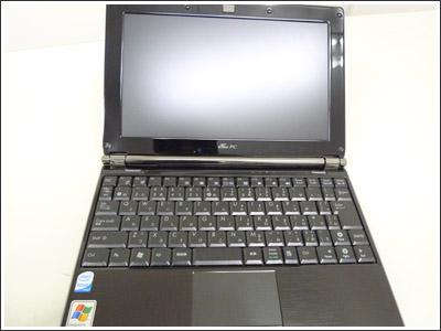 EeePC S101をイー・モバイルセットで購入しました!