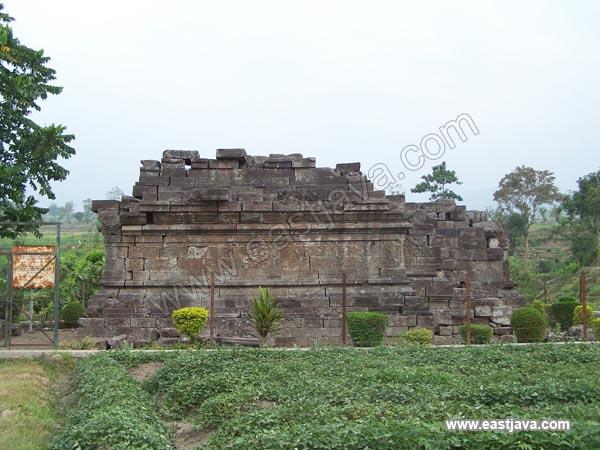 Kasiman Temple - Mojokerto