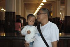 @ Museum Bank Mandiri