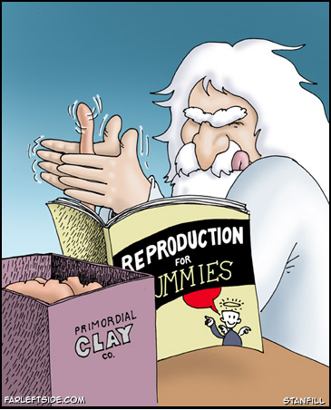 Reproduction_for_Dummies