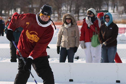 US Pond Hockey Championships 8527