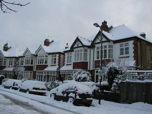 London Snow HY 0109 014