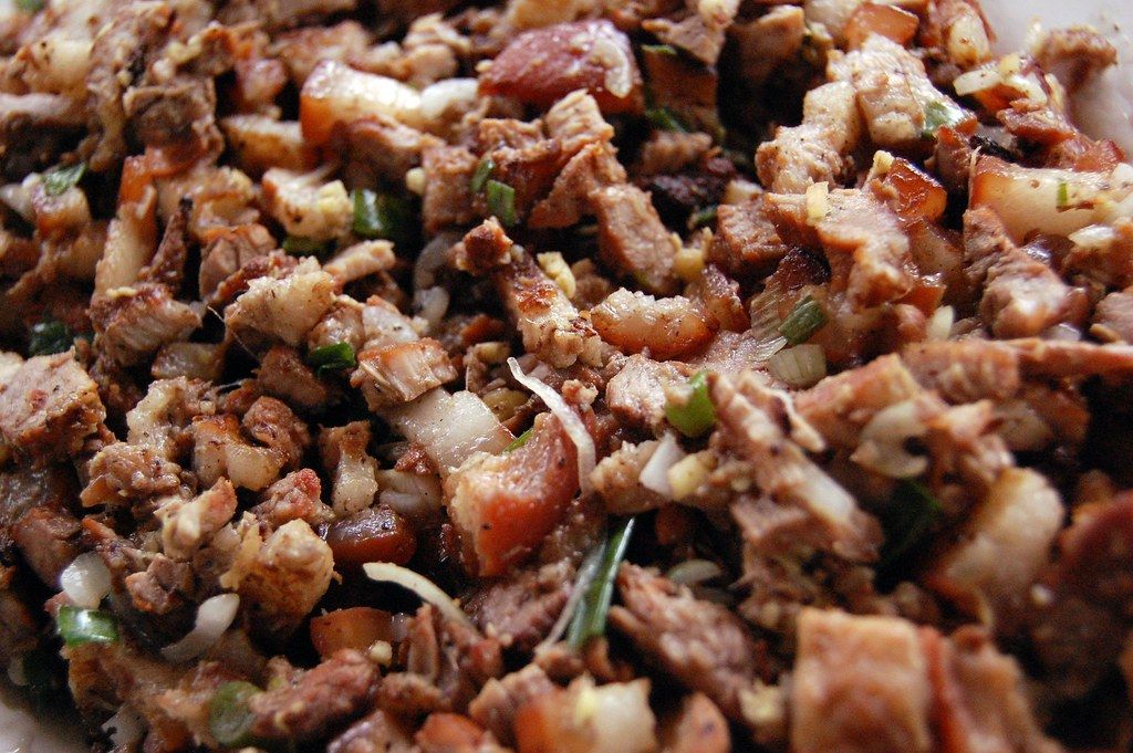 Sisig (Bayombong, Nueva Vizcaya) by ~MVI~ (warped), on Flickr