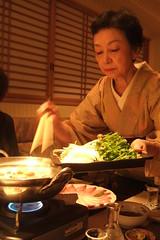 Buri shabu at Gomangoku