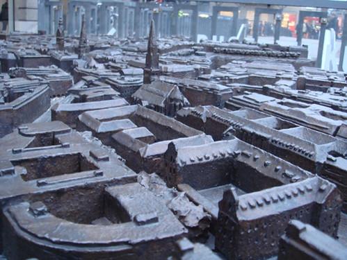 Hamburg Bronze Plan