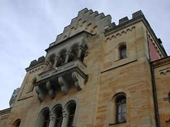 Neuschwanstein_Hohenschwangau Castles 57