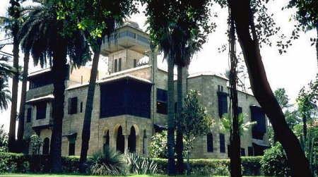 db Manial Palace Museum 31