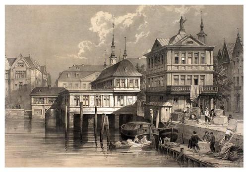 020-Bolsa de Valores de Hamburgo 1842