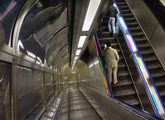 Tokyo 1351 (tokyoform) Tags: city people urban station japan businessman 350d japanese tokyo asia tunnel tquio   japo japon salaryman tokio   japn     japonya   nhtbn jongkind         chrisjongkind  tokyoform