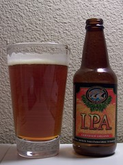 Eel River Brewing Co. IPA