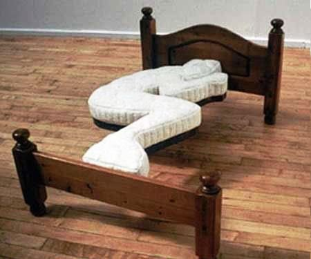 睡單人床高手