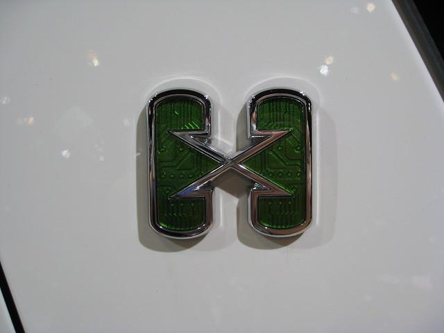auto show chicago chevrolet tahoe hybrid 2009