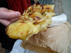 sullivan st. potato pie