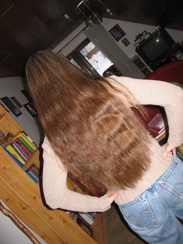 me, pre-haircut