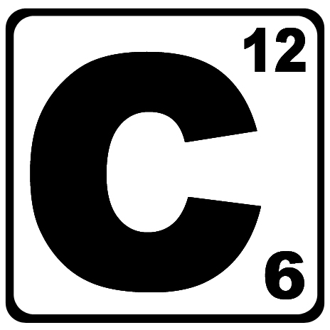chemical symbol for carbon � security sistems
