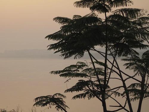 early morn Mekong