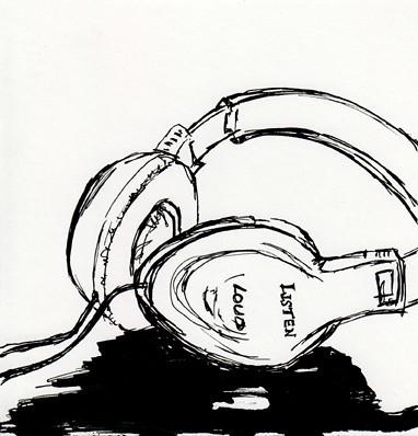 listen loud
