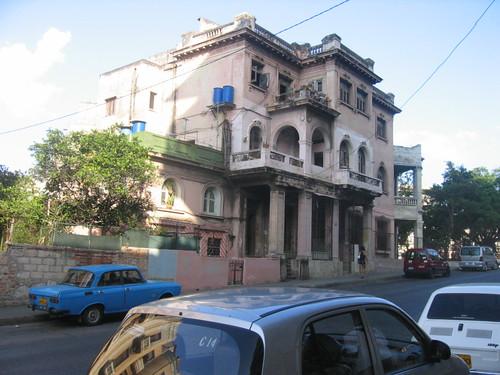 Habana building