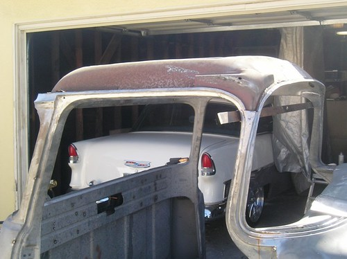 Bam S Project Trifive Com 1955 Chevy 1956 Chevy 1957