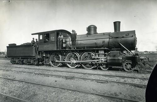 history australia bluemountains steam nsw locomotive 452 baldwin steamtrains 460 railwaymen tenwheeler enginedrivers 0446 firemenrailways