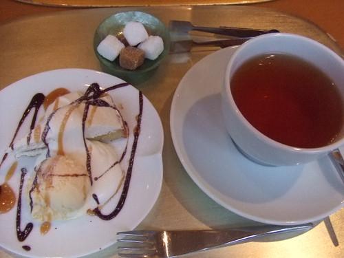 スプーマカフェ SPUMA 広島8