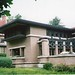 Meyer May House:Frank L. Wright, Grand Rapids. MI