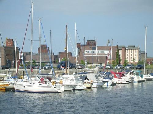 haven port marina docks harbor wismar hafen ostsee seaport mv küste hansestadt kueste mecklenburgvorpommern hafenstadt seehafen