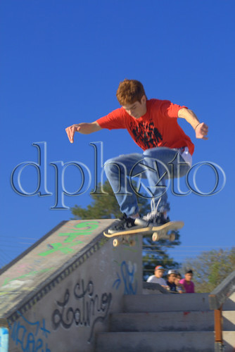 II Station Street Skate