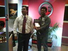 DSC01423 (coldarif) Tags: red game cold digital studio design hall 3d web flash internet deep games exhibition webdesign 3dart dhaka rahman studios bol 2009 bangladesh mohammad deepred arif bcs gamedesign mohd bana