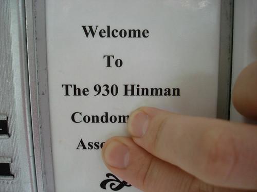 Condom Ass