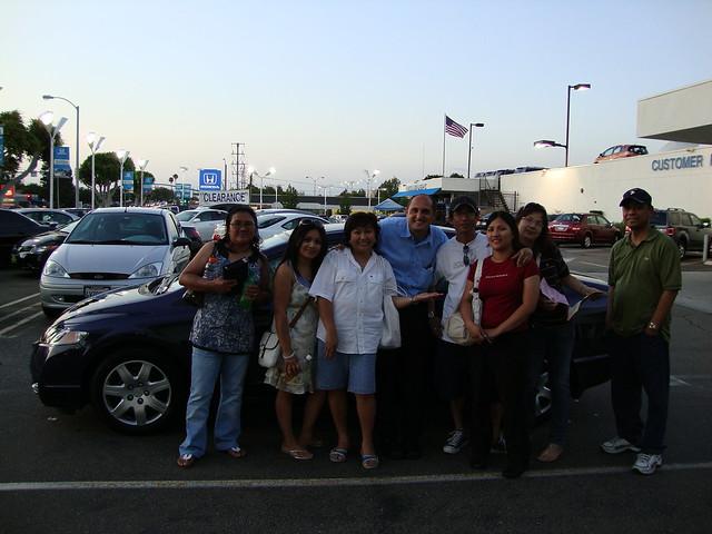 Honda Dealer in Carson Ca New Honda dealership in Carson California Scott Robinson Honda by Scott Robinson Honda