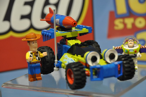Buzz & Woody Ride Again