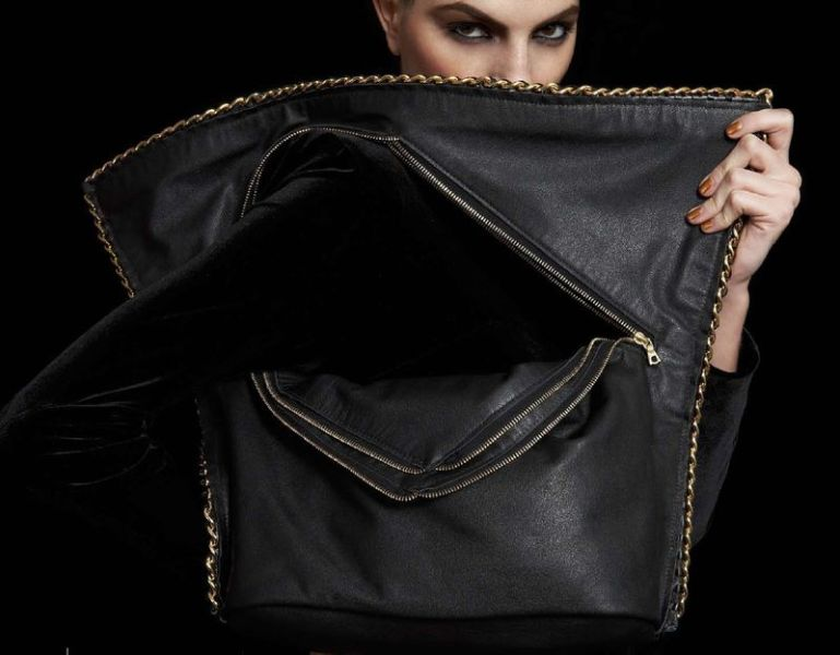 Borba Margo FW09 accessories 4