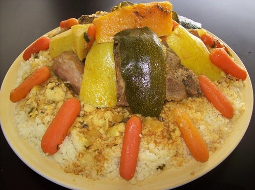 Couscous Plain Cooking to de stress moroccan couscous with lamb and vegetables couscous with tfaya sweet onion sauce couscous salad sweet couscous with dried fruits and nuts or simply plain buttery couscous recipe sisterspd