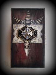 Opeth Box (Phizzychick!) Tags: shrine box opeth