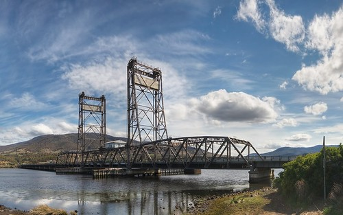 Bridgewater Bridge - Tasmania, Australia | Flickr - Photo Sharing!