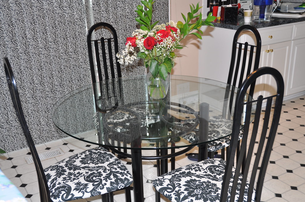 Dining Table & Chair Sets 4