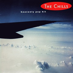 Heavenly Pop Hit - Double 7 inch Front Cover by Chillblue