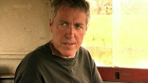 Rivers with Griff Rhys Jones   Episode 5   East (23rd August 2009) [HDTV 720p (x264)] preview 3