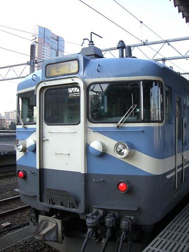 415系/415 Series