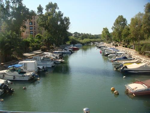 Río de Santa Eulalia