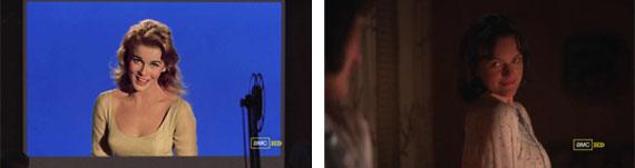Mad Men Peggy Ann-Margret Bye Bye Birdie