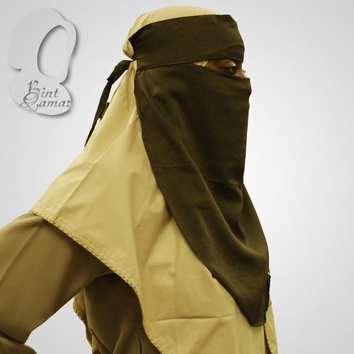 Abaya #1