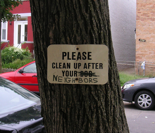 Clean Neighbors