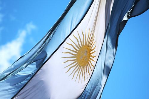 Partitura Himno Nacional Argentino