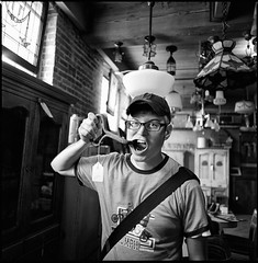 hook_in_mouth (Luke H) Tags: 200iso 12 fujineopan400 11minutes hasselblad503cx kodakxtol