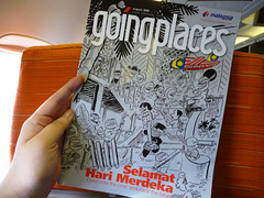 Penang Aug 09 - 03 Going Places magazine