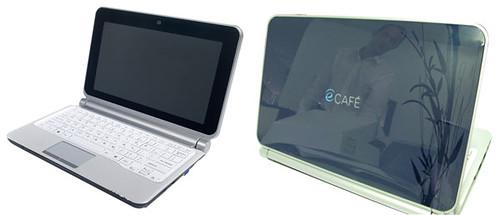 Guillemot Hercules eCafé EC-1000W